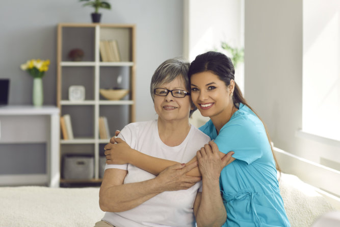 What It Means to Live Independently
